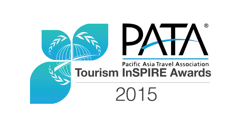 Sukau rainforest lodge awarded best independent accommodation of the we have been awarded the best independent accommodation of the pata pacific asia travel association tourism inspire industrys publicscrutiny Images