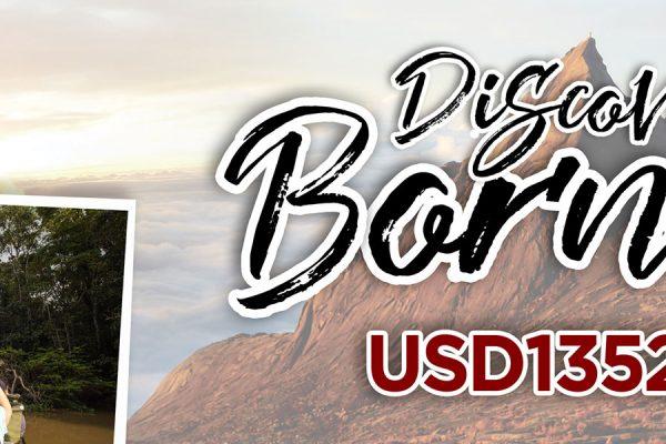 Borneo Eco Tours   Blog – Responsible Travel in Borneo