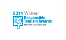 wild asia responsible tourism awards 2014 winner
