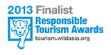 wild asia responsible tourism awards 2013 finalist