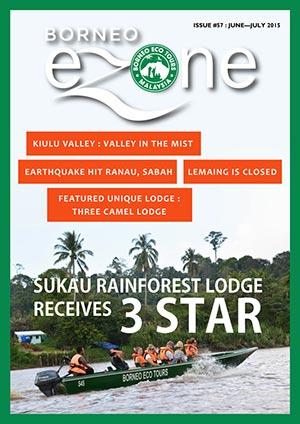 Borneo Ezone 57