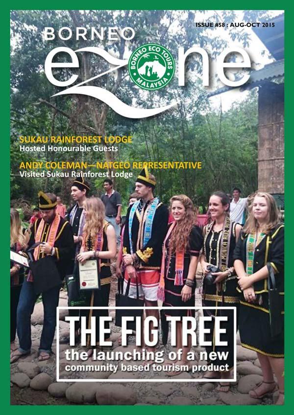 Borneo Ezone 58
